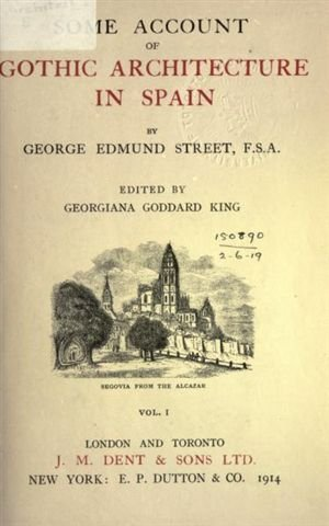 Street - King Some Account of Gothic Architecture in Spain .jpg