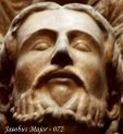 face Jacobus Major copy  Saint James T-staff intact Portico London 072 small.jpg
