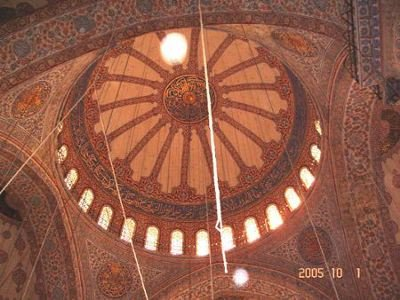 The Blue Mosque in Istanbul.jpg