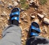 Sandals on rocky path - cropped.jpg