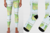 Screenshot_2020-02-17 'The Camino Map of Spain and Portugal' Leggings by Anthony Page.png