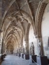 16 Sep #65 Leon cathedral cloisters museum.JPG
