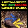 A Survival Guide to the Portuguese Camino in Galicia: Information about the Portuguese Way in Galici