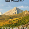 El Camino de San Salvador Digital Guide Book in English