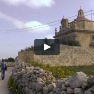 Sacred places of Malta