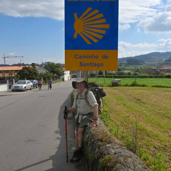 Camino Portuguese - Rates to Barcelos