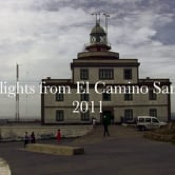 Highlights från Camino Frances de Santiago on Vimeo