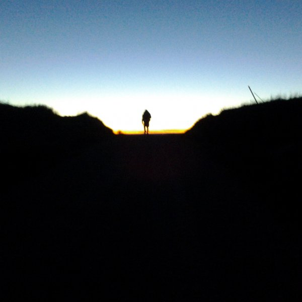 Leaving 2014 & Walking Towards 2015 on the Camino