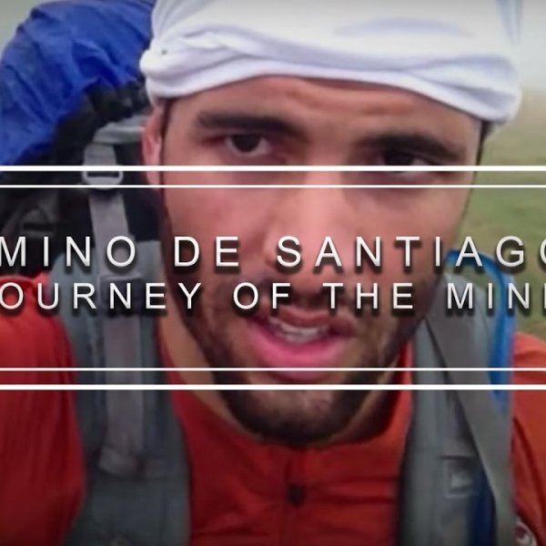 Camino de Santiago Documentary: A Journey of the Mind - YouTube