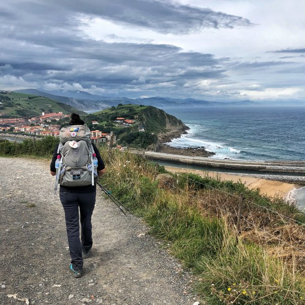 Camino del Norte Aug 2019 Day 3