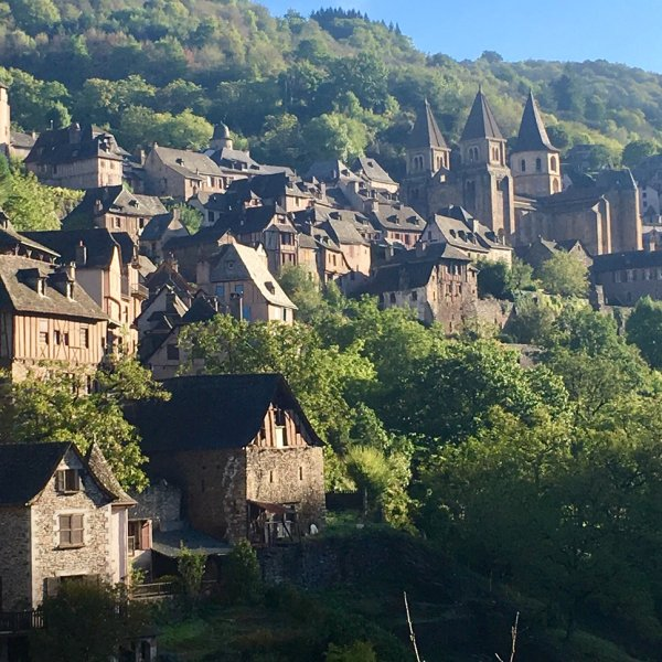 Magical Conques - 7 October
