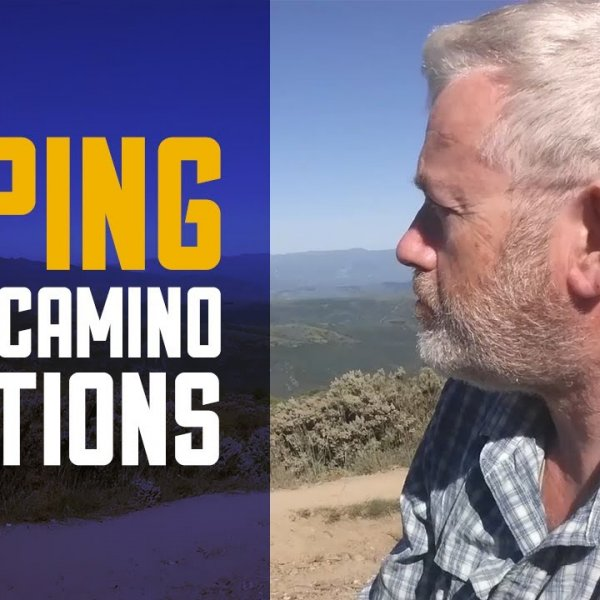 The Camino can be an Emotional Roller Coaster! It can be for me at Least!  LOL