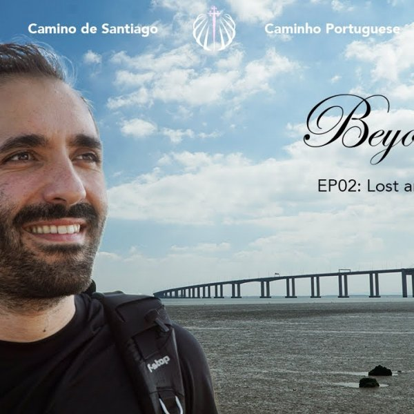 Camino de Santiago - Beyond the Way 'Lost and found.' - S02 E02