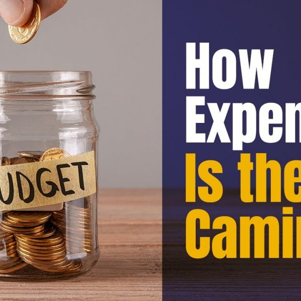 How Expensive is Walking the Camino - Camino Budget Planner