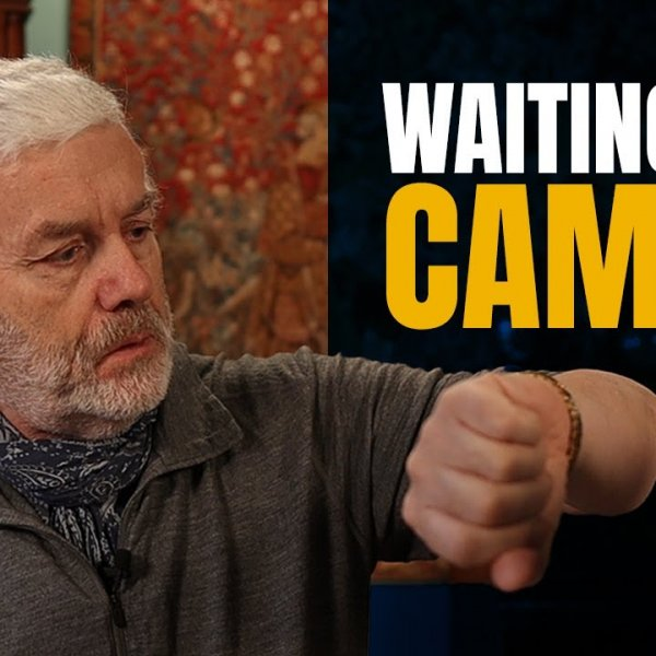 Waiting to Start your Camino - What to do whilst waiting?