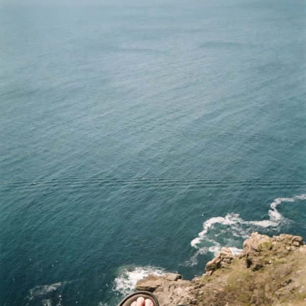Finisterre - no further