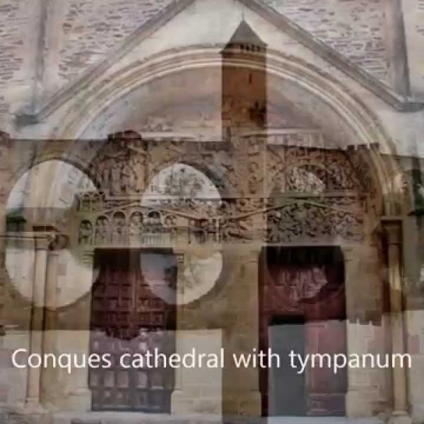 Camino Routes A Photographic Journey - YouTube