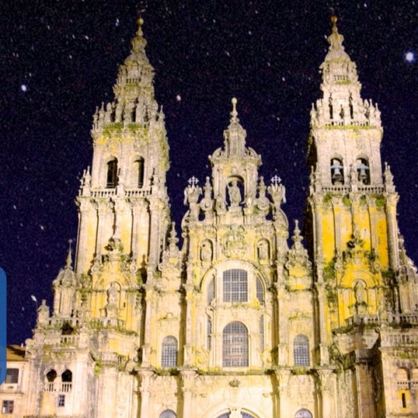 The Way of St. James (Camino de Santiago) | The Temple of the Stars - Full Documentary - YouTube