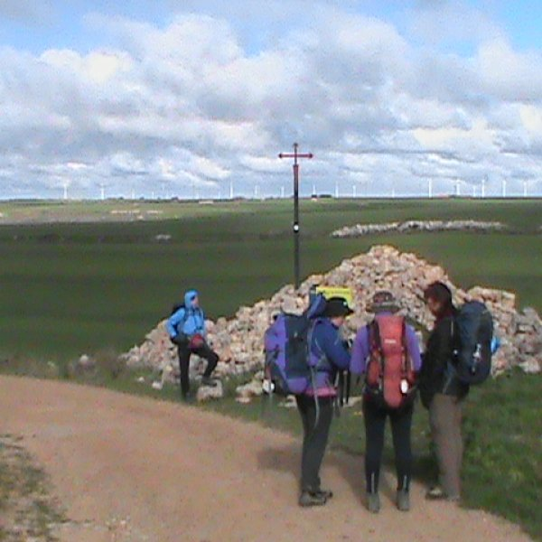 Cold Conference on the Meseta