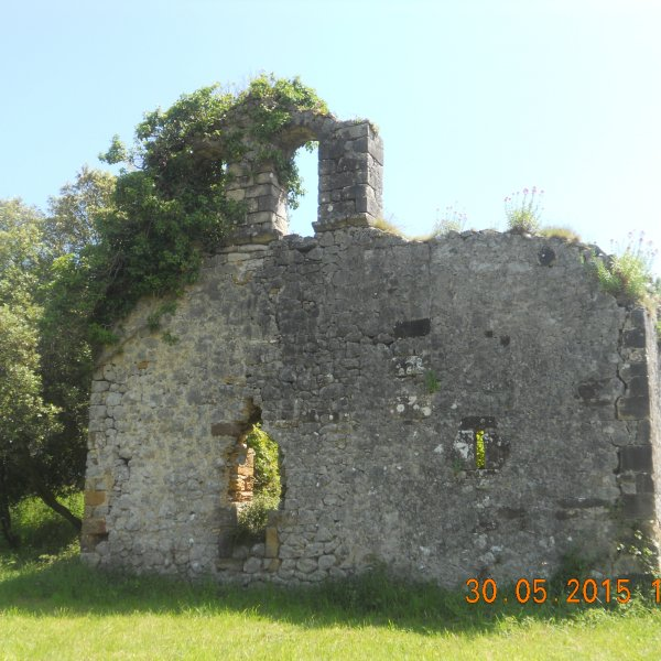 Hermitage of St Julian