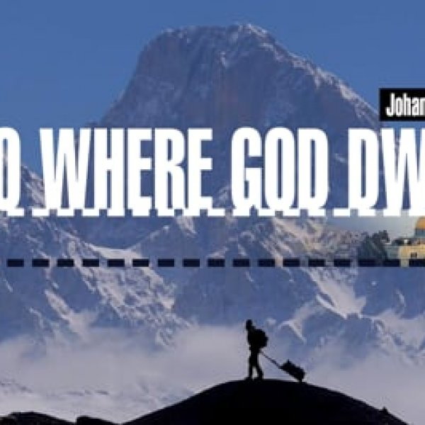 To Where God Dwells - 5000 Miles to Jerusalem - Trailer on Vimeo