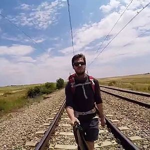 Camino de Santiago 2015 - My journey - YouTube