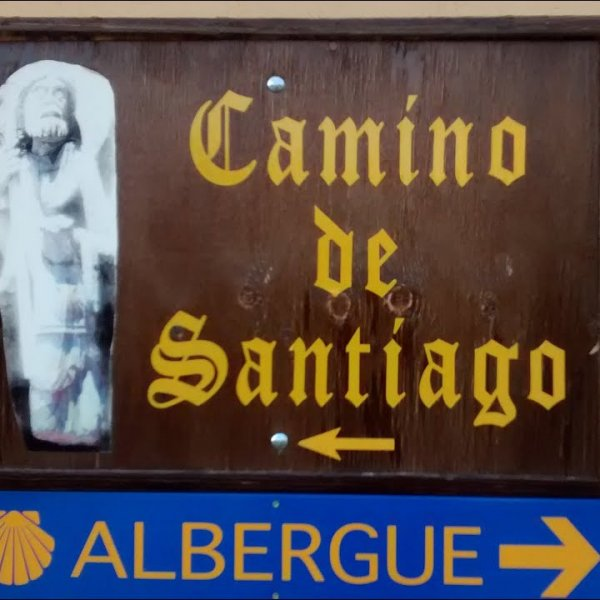 Video Via de la Plata / Camino de Santiago Sanabres 2015 - YouTube