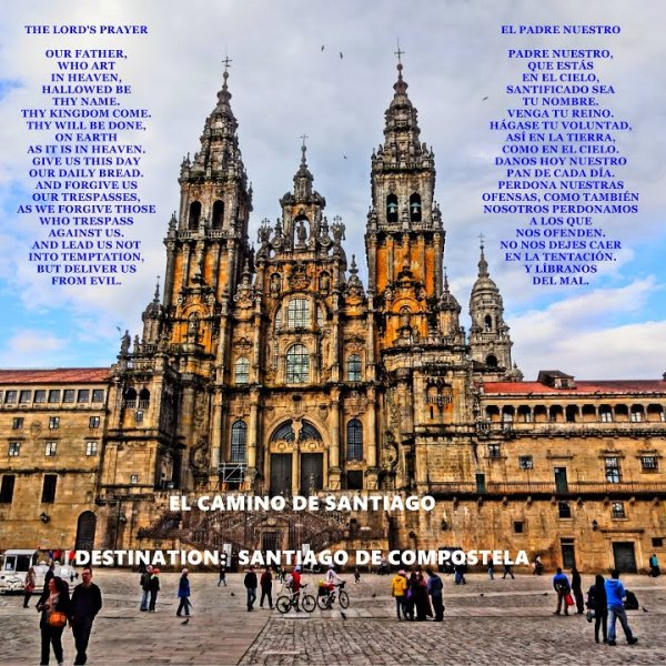 Camino de Santiago, Part 8 (Days 40 - 41) - YouTube