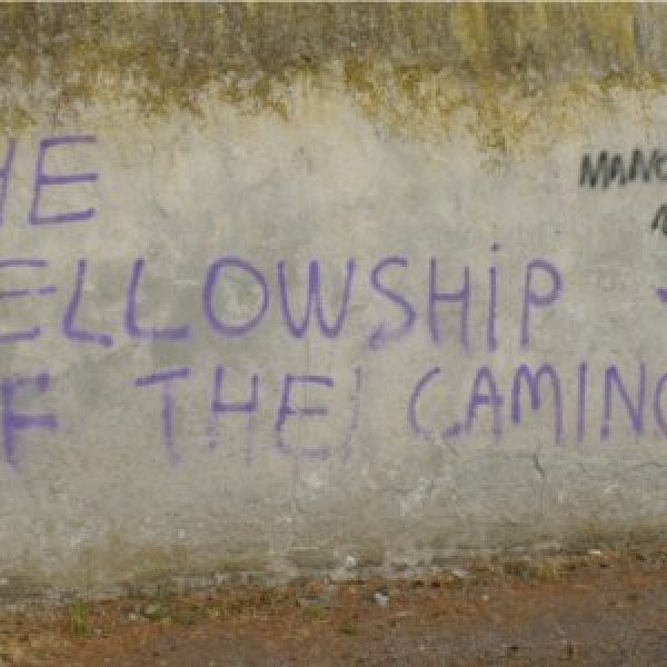 The fellowship of the camino