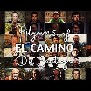 Pilgrims Of El Camino De Santiago - Looking For Infinity: (El Camino) (Walking The Camino) - YouTube