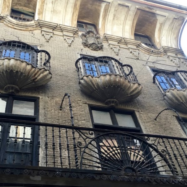 Scallop Architecture in Estella