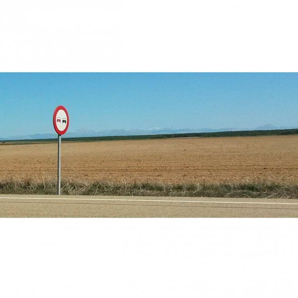 Heading to the Meseta