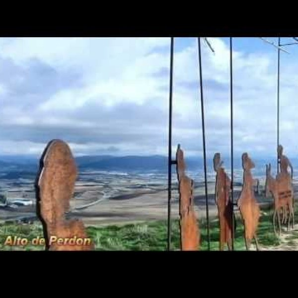 Chap1 Days0to3 From Home to the Start of the Camino - YouTube