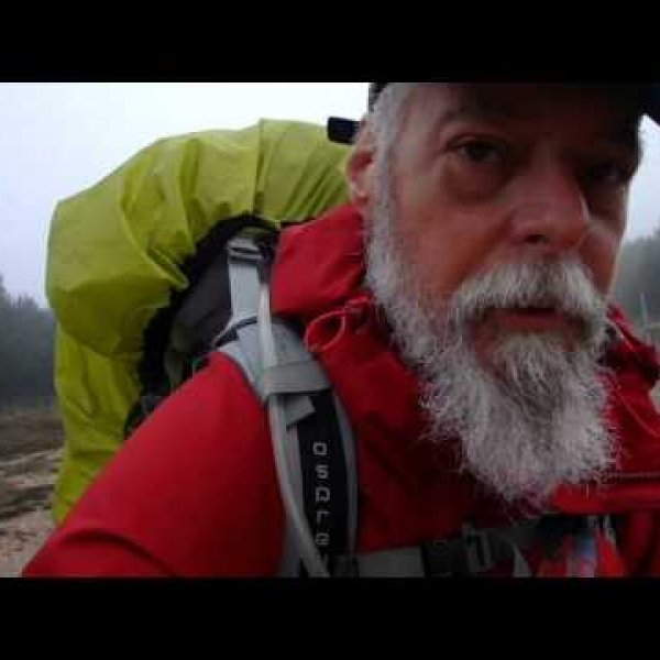 Chap8 Days29to31 Astorga to Cruz de Ferro to Villafranca on the Camino de Santiago - YouTube