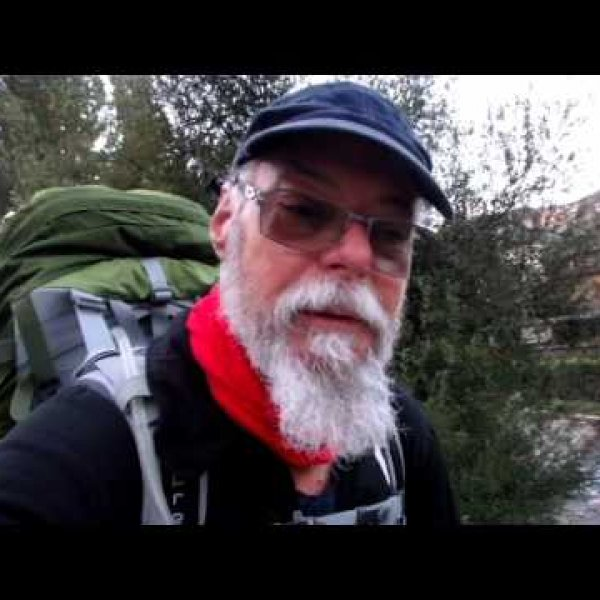 Chap9 Days32to35 Ponferrada to Condesa on the Camino de Santiago - YouTube