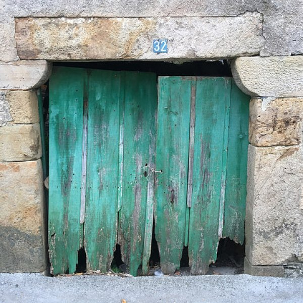 Old Green Door.jpg