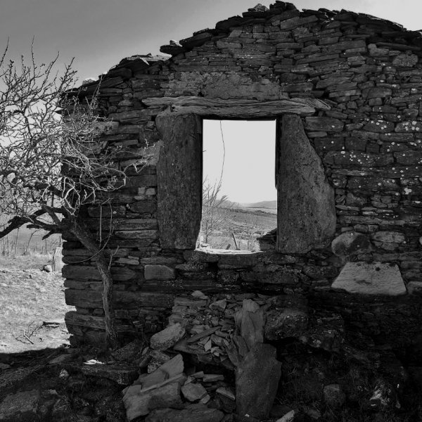 A Window into the past, Galicia.